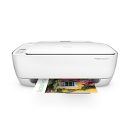 HP DeskJet 3636 All-in-One printer