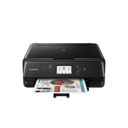 Canon Pixma TS6050 3-in-1 printer