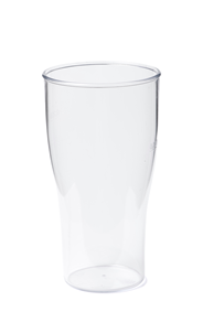 Depa Durable Bierglas 200 ml 5 stuks