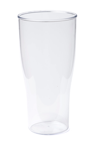 Depa Durable Bierglas 400 ml 5 stuks