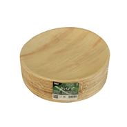 Papstar Pure Bord palmblad 23 cm 25 stuks