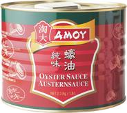 Amoy Oestersaus 1,7 liter