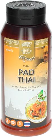 Gold Saus Voor Pad Thai Fl 1L
