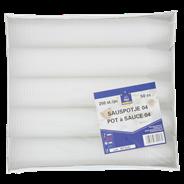 Horeca Select Sauscups 25 ml 250 stuks