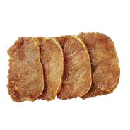Varkensfiletsteaks BBQ vers ca. 400 gram