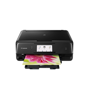 Canon Pixma TS8050 3-in-1 printer