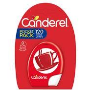 Canderel Pocket Pack 120 Stuks 10,2 g