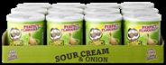 Pringles Sour Cream & onion 12 x 40 gram