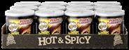 Pringles Hot & spicy 12 x 40 gram