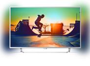 "Philips 55PUS6412/12 6000 series 55"" Ultraslanke 4K-TV - A+"