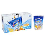 Capri-Sun Fruity water Mango-passievrucht 4 x 10 x 200 ml