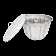 Kitchen Basics Puddingvorm 15 cm 1 liter