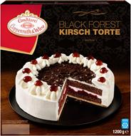 Coppenrath & Wiese Schwarzwalder kirsch torte 1,2 kg