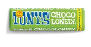 Tony's Chocolonely Puur amandel zeezout 35 x 47 gram
