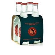 Thomas Henry Ginger beer 24 x 200 ml