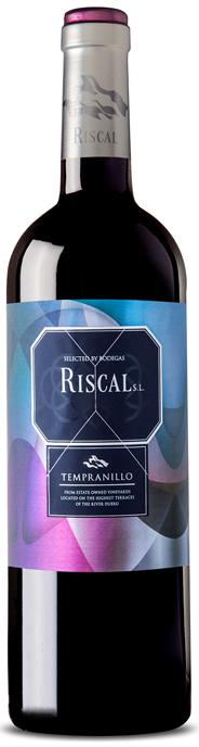 Marqués de Riscal Tempranillo 750 ml