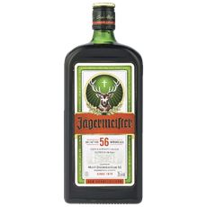 Jägermeister vierkant 6 x 1 liter