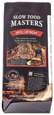 Pulled Beef DV (2x500)