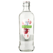 Chaudfontaine Fusion Pompelmoes & cranberry glas 24 x 250 ml