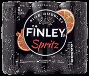 Fïnley Spritz 6 x 250 ml