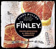 Fïnley Pompelmoes & bloedsinaasappel 6 x 250 ml