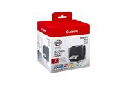 Canon PGI 2500XL Inktcartridge multipack
