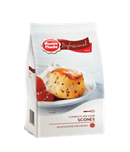 HOME COMPLETE MIX SCONES 1KG