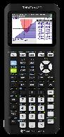 Texas Instruments TI-84 Plus grafische rekenmachine zwart