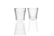 Leonardo Duo Dubbelwandig glas 7,5 cl 2 stuks