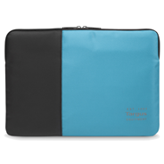 "Targus Pulse Laptopsleeve 14"" blauw"