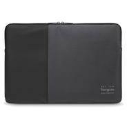 "Targus Pulse Laptopsleeve 15.6"" grijs"
