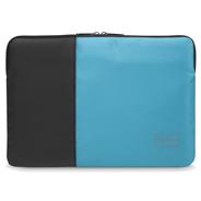 """Targus Pulse Laptopsleeve 15.6"""" blauw"""