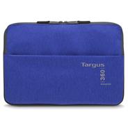 "Targus 360 Perimeter Laptopsleeve 14"" blauw"