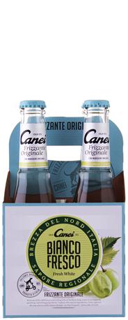 Canei Bianco fresco fles 24 x 250 ml