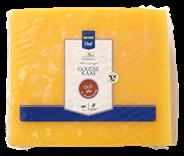 Metro Chef Goudse kaas Oud 48+ hotelblok ca. 2 kilo