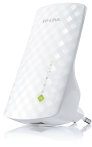 TP-Link RE200 AC750 Wi-Fi range extender