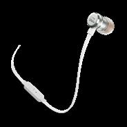 JBL T290 In-ear hoofdtelefoon zilver