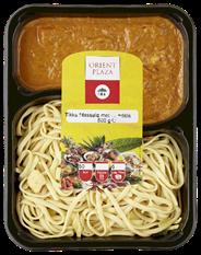 Orient Plaza Tikka massala met noedels 500 gram