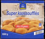 Horeca Select Super Kaassoufflé 24 x 70 gram