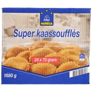 Horeca Select Super Kaassoufflé 24 x 70 gram