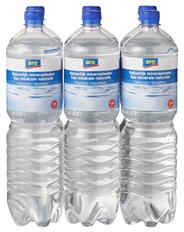 Aro Mineraalwater koolzuurvrij 1,5 liter