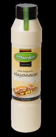 DeVlaendere Mayonaise 1 liter