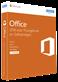 Microsoft Office Home & Business 2016, NL 1gebruiker(s) Nederlands
