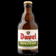 Duvel Tripel hop fles 8 x 33 cl