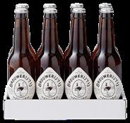 Brouwerij 't IJ IJwit fles 8 x 330 ml