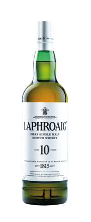 Laphroaig 10YO 6 x 700 ml