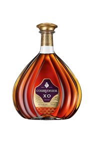 Courvoisier XO imperial Cognac 6 x 700 ml