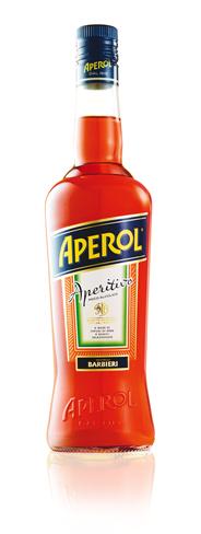 Aperol 6 x 700 ml