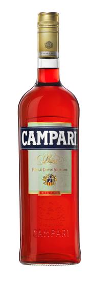 Campari Bitter 6 x 1 liter