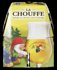 La Chouffe 4 x 330 ml